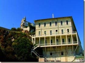 Alcatraz Front HDR