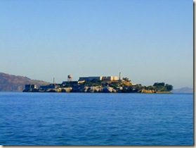 Alcatraz im Nebel3 HDR