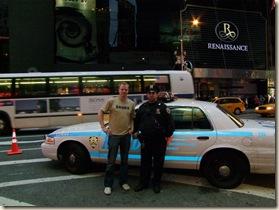 Ich und Cop
