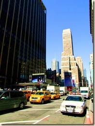 NY - Madison Square Garden Eingang3_hdr