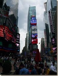 NY - Times Square 2