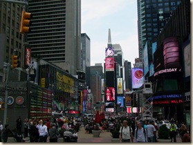 NY - Times Square 7