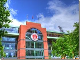 St. Pauli Zentrale